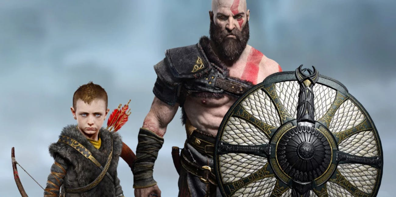 God Of War 5 Ps5 Could Reveal Key Figure In Kratos Past