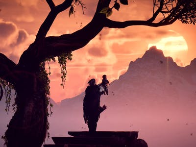 How to Get Started in 'Horizon Zero Dawn'