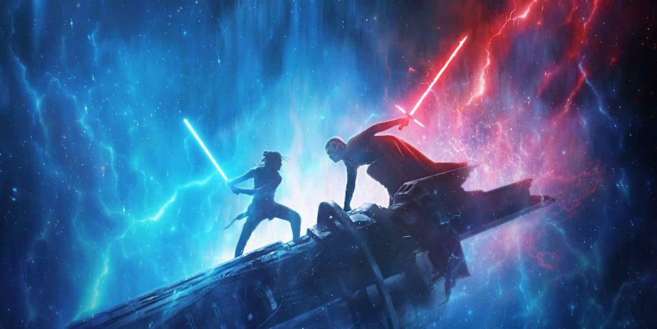 star wars 9 rise of skywalker leaks
