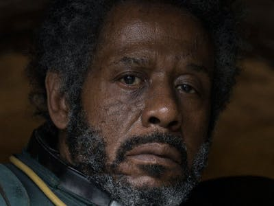 'Rogue One': Everything You Need to Know About Saw Gerrera