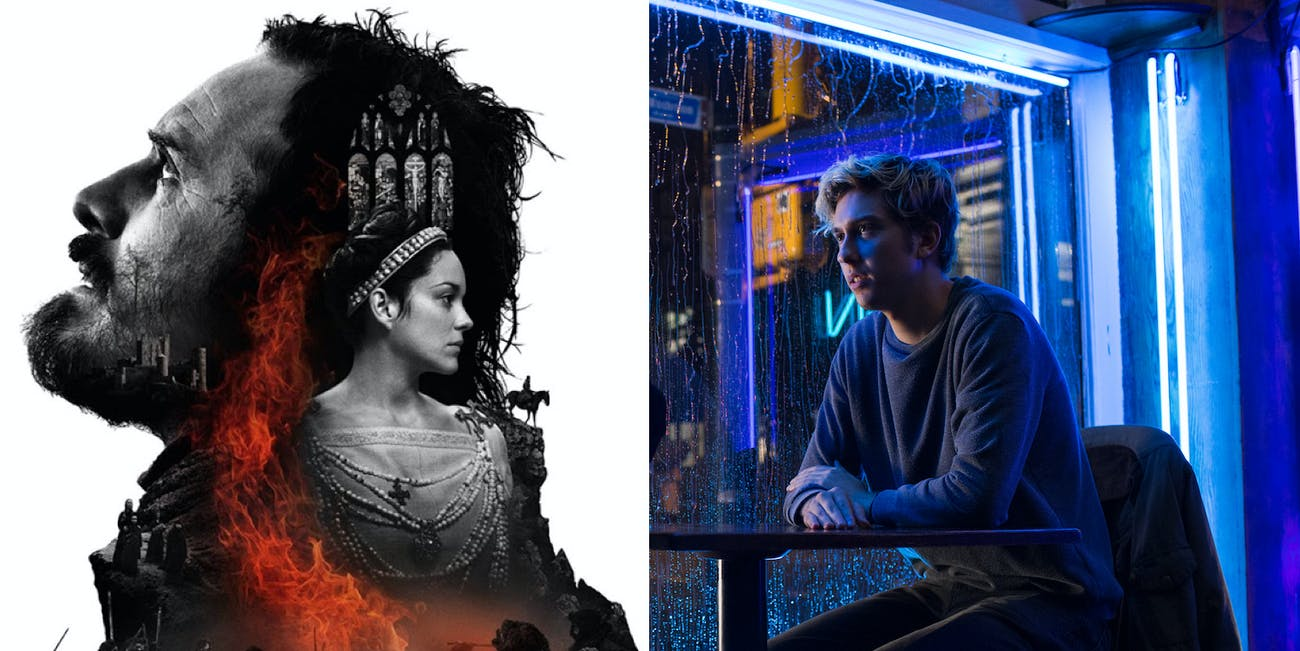 Netflix's 'Death Note' rejects its source material and opts for a Shakespearean look at 'Macbeth.'