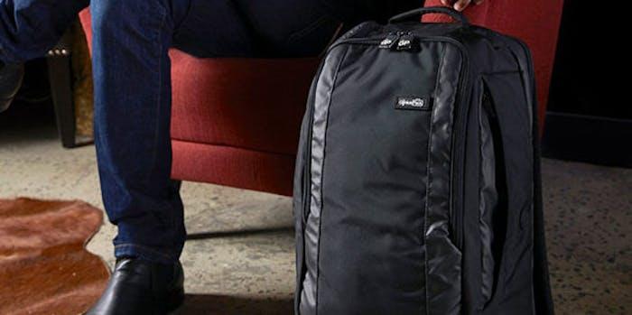 backpack genius