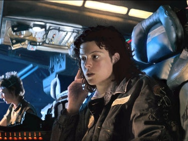 Here's How Much Money Ripley Probably Made in the Classic 'Alien'