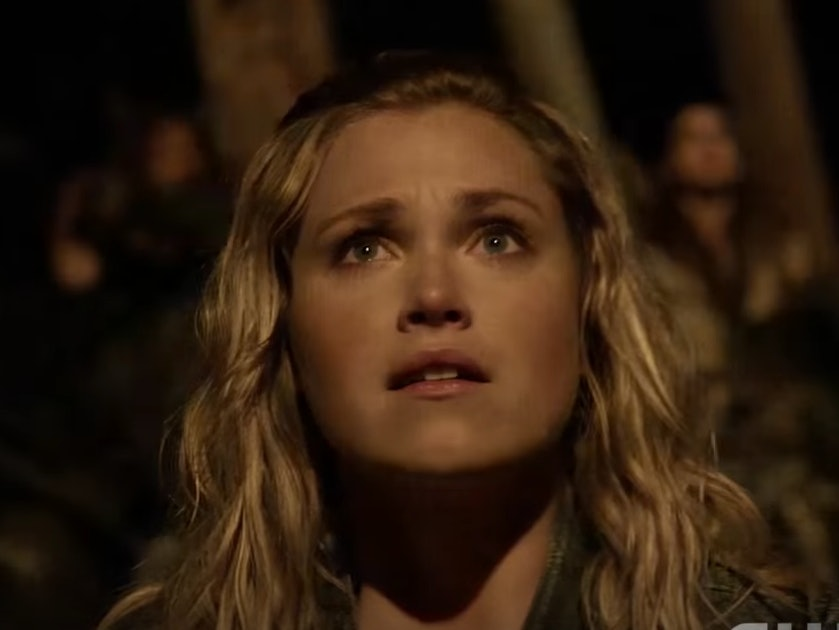 'The 100' Season 4 Will Prepare Us for Environmental Disaster