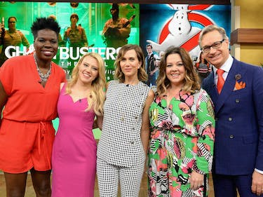 'Ghostbusters' Set to Lose Over $70 Million and its Sequel