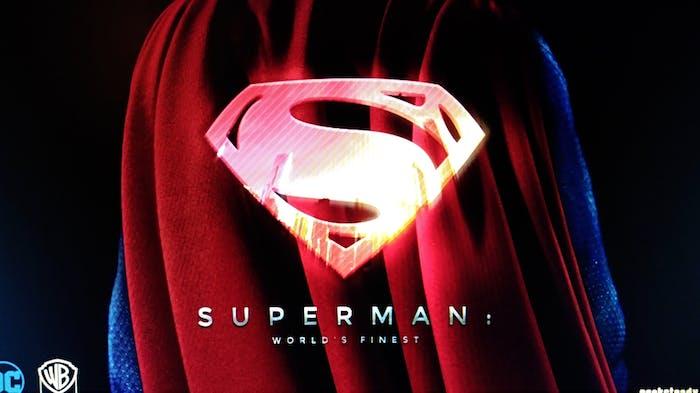 superman game leak