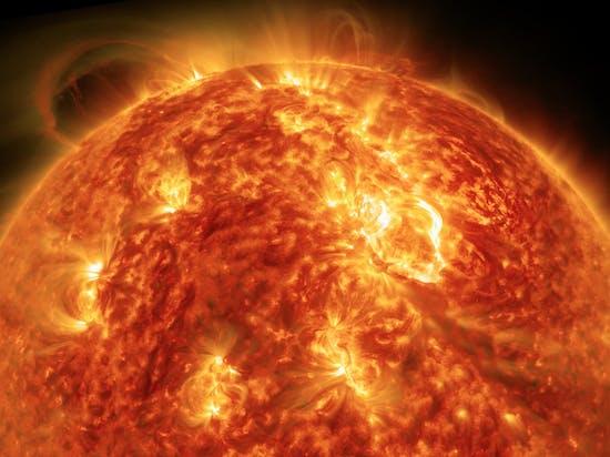 NASA's 'Thermonuclear Art' Looks Amazeballs