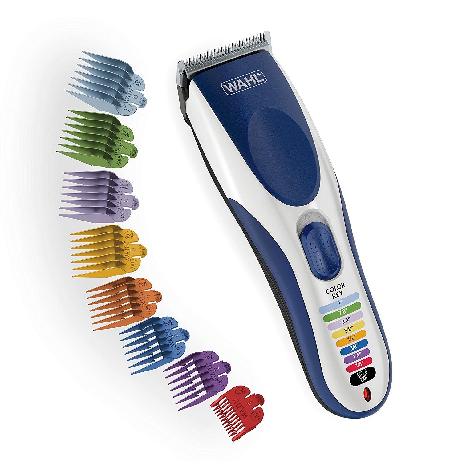 The Highest Rated Hair Clippers to Cut Your Hair at Home
