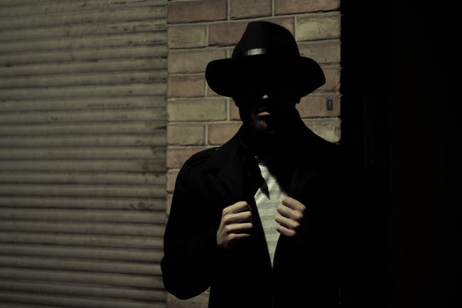 spy, facial recognition