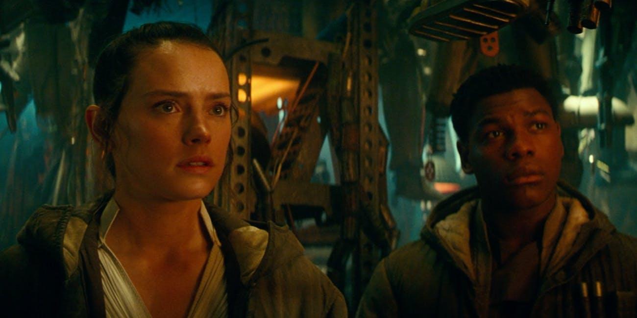 Zorri Bliss Star Wars The Rise of Skywalker