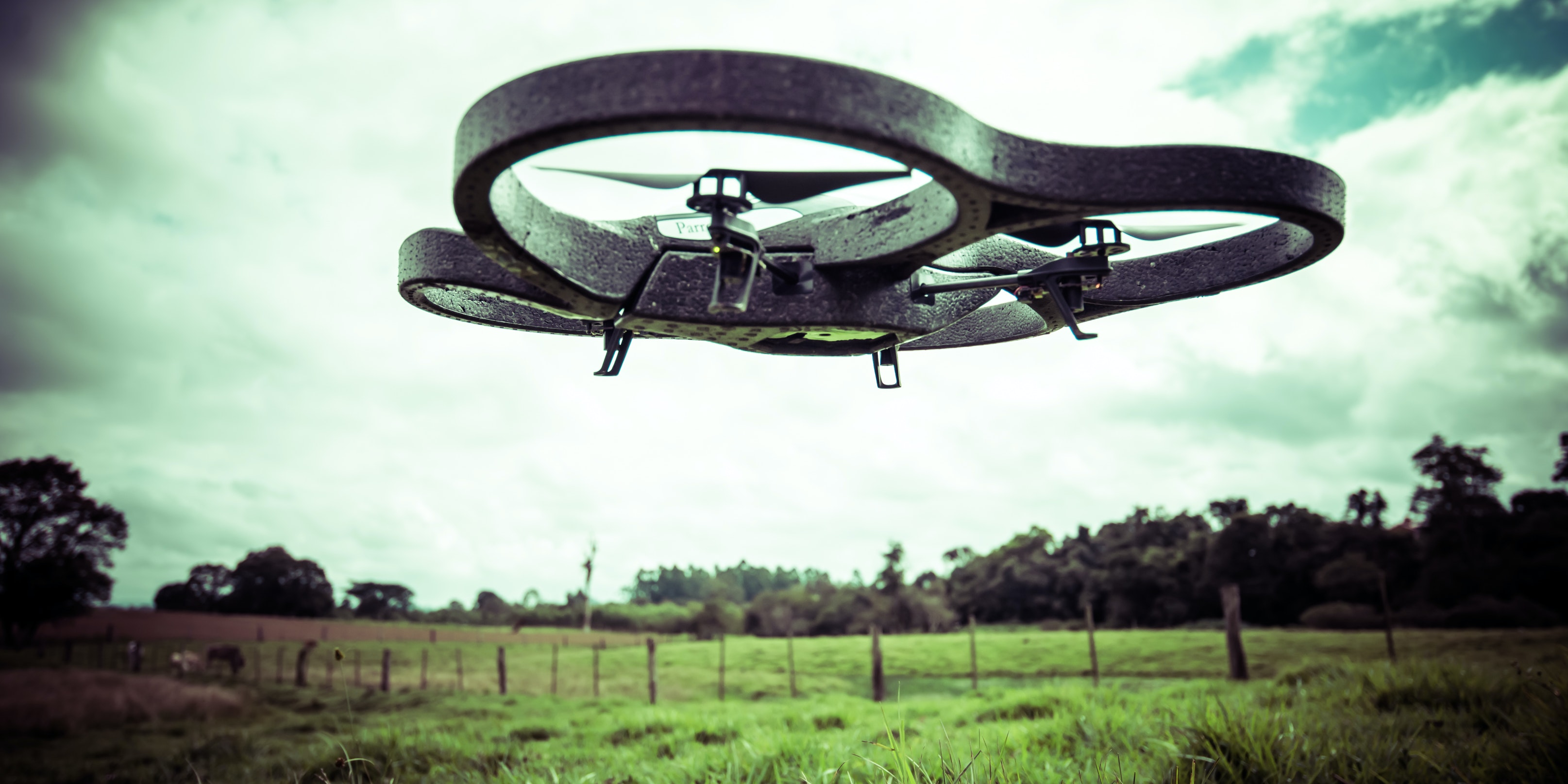 Why You Should Care About Drone-Assisted Agriculture