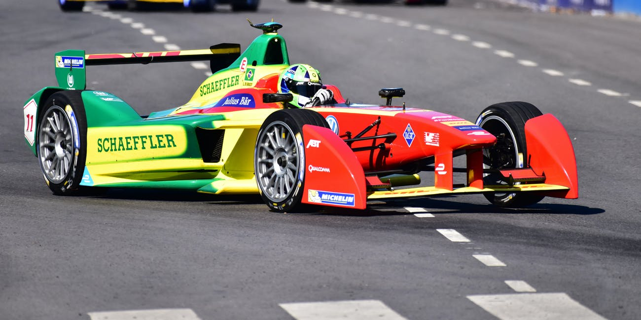 How To Watch The 2016 2017 Fia Formula E Racing Circuit Online Inverse Design It All Kicks Off In Hong Kong This Weekend