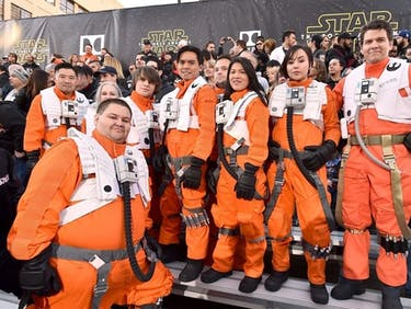6 'Star Wars' Fan Activities to Count Down to 'Rogue One'