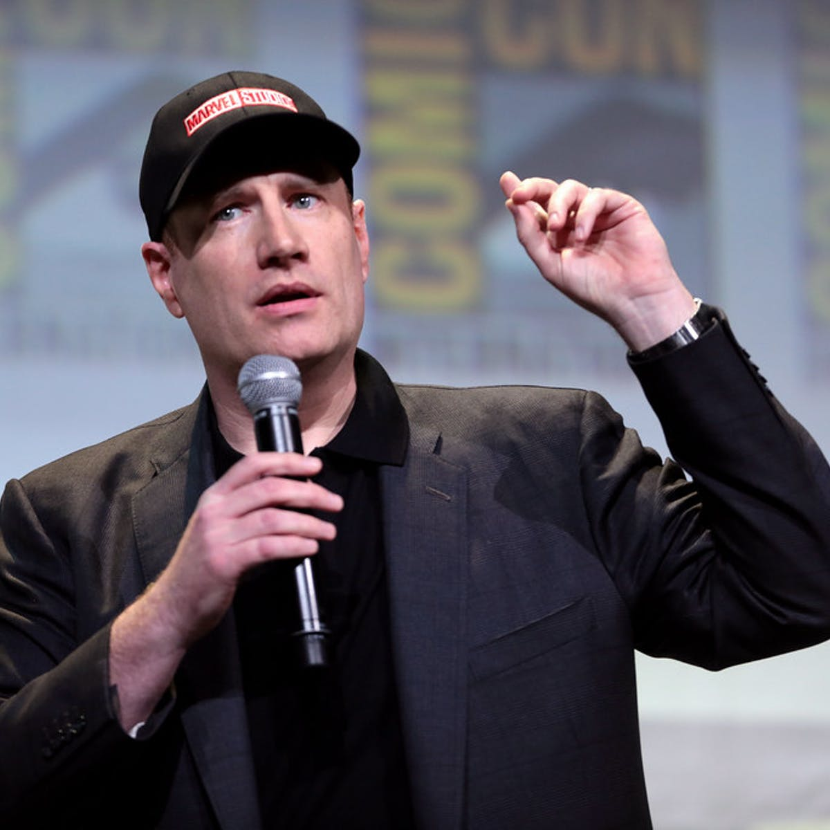 Kevin Feige 'Star Wars' movies could be more like Star Trek than Marvel