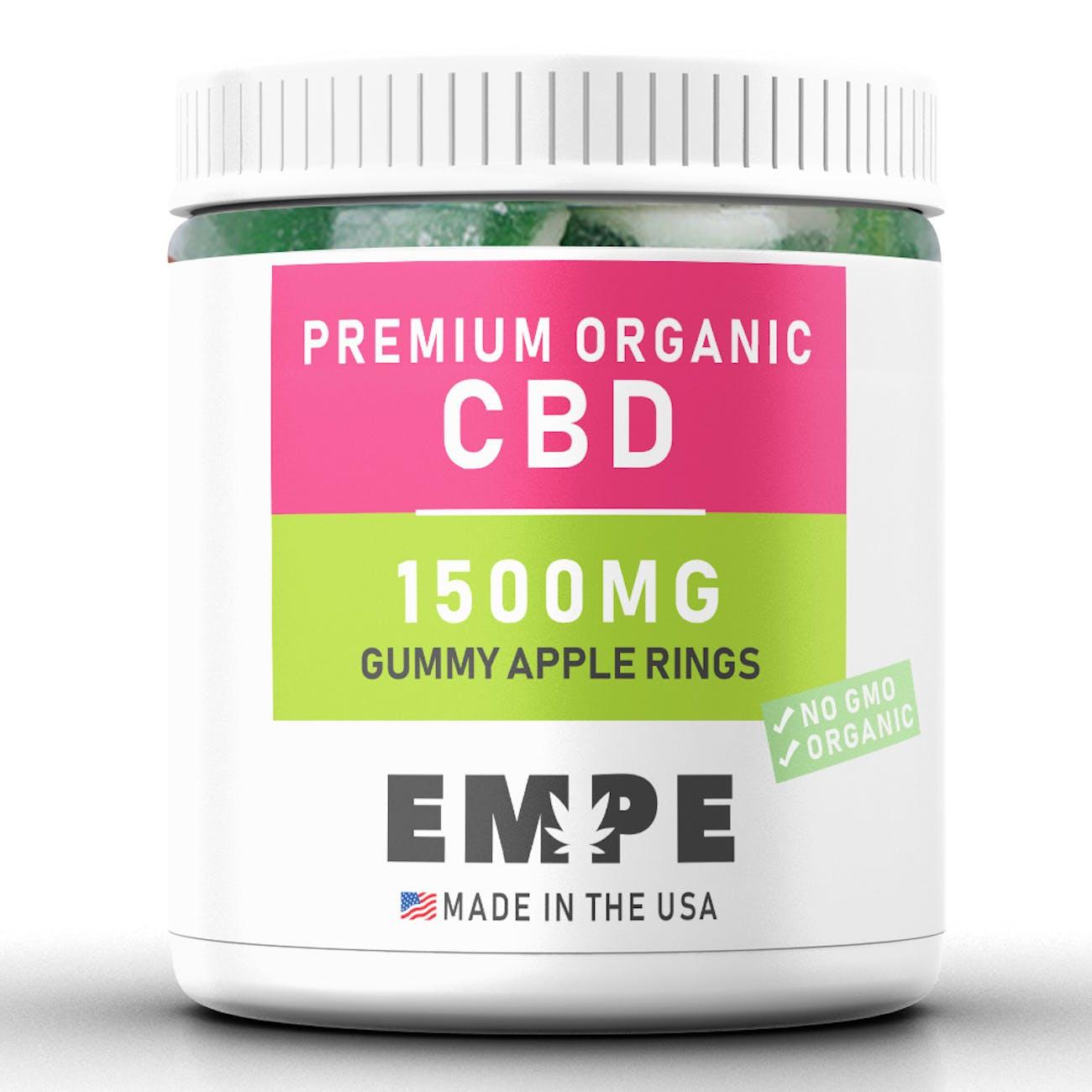 EMPE CBD Gummies Are the Delicious, Fun Way to Take