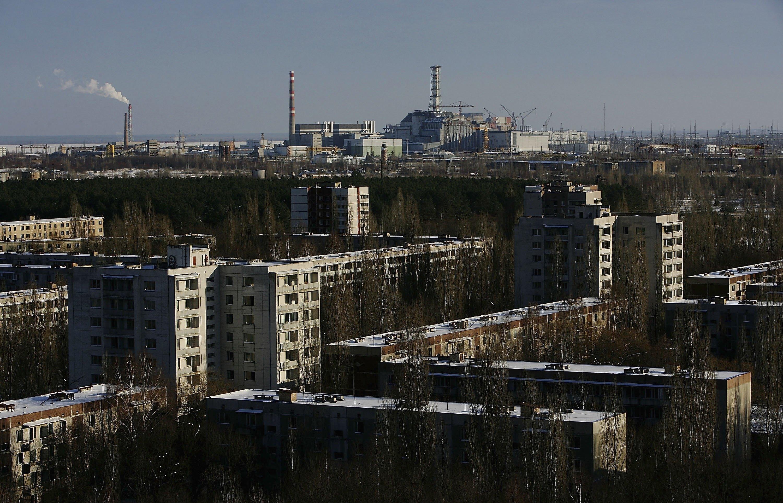Chernobyl Question!!!!!!?