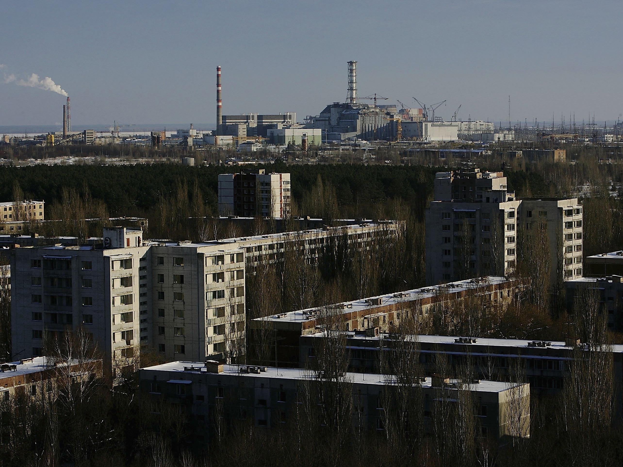 """Is Chernobyl Safe? It Depends How You Define """"Safe"""""""