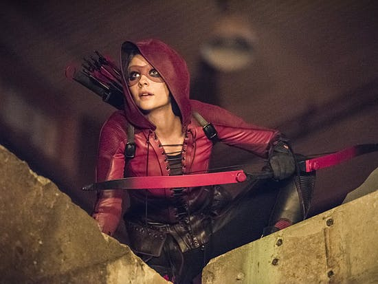 'Arrow' Season 4 Trailer Is Only Kinda New