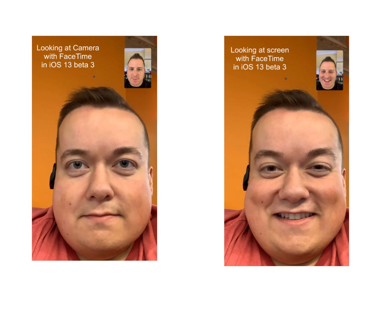 ios 13 iphone feature ar facetime
