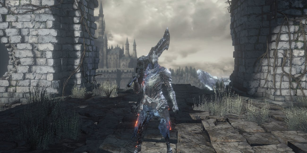 The Best Armor Sets in 'Dark Souls 3' | Inverse