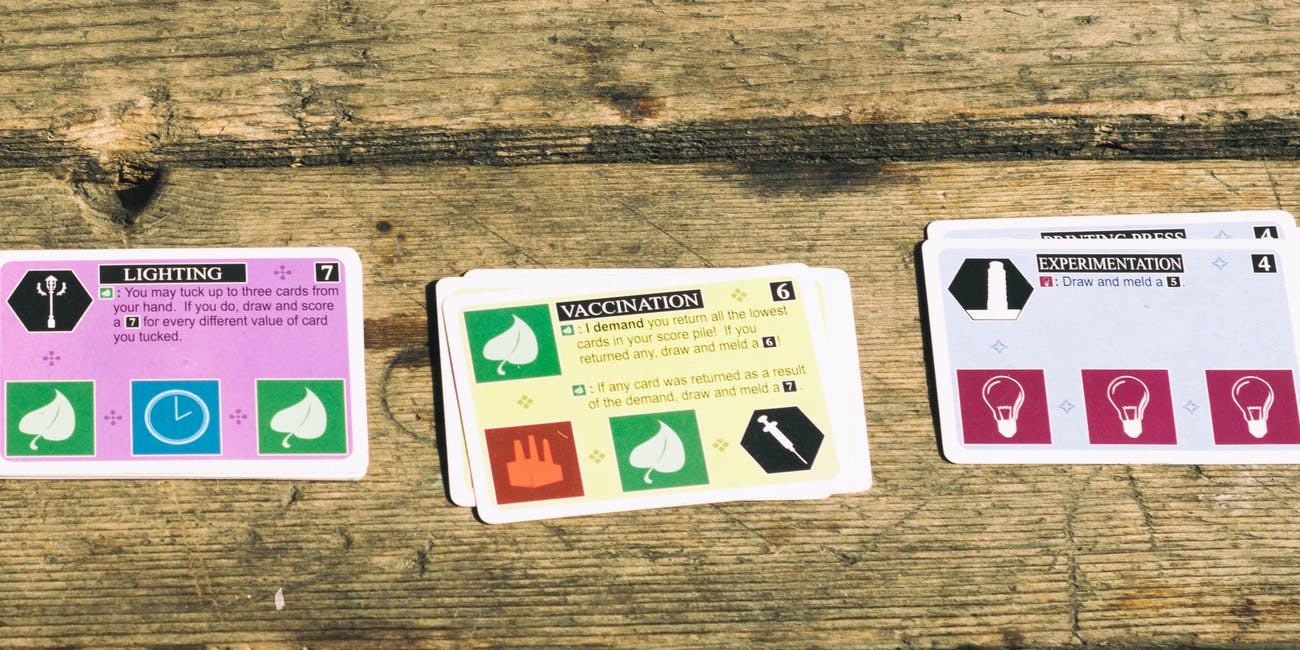 This Card Game Could Change Your Understanding of History