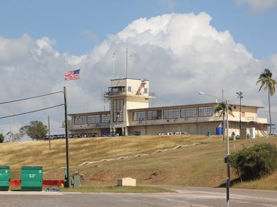 The World's Weirdest Courtroom is in Guantanamo Bay, Cuba