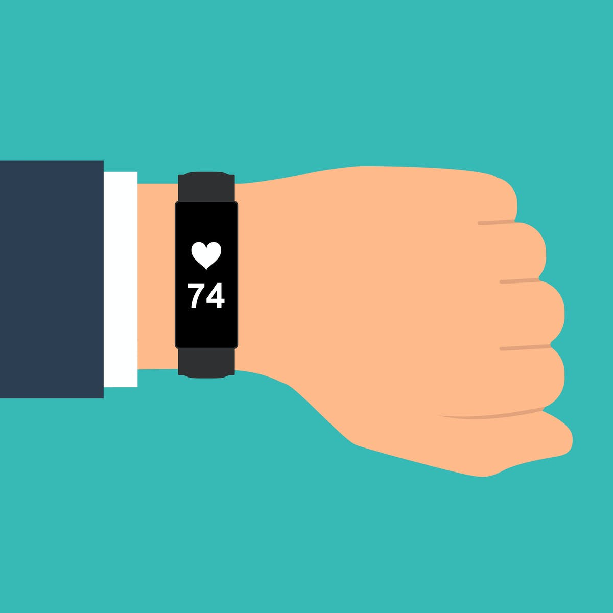 Get the most out of your fitness tracker with one small change