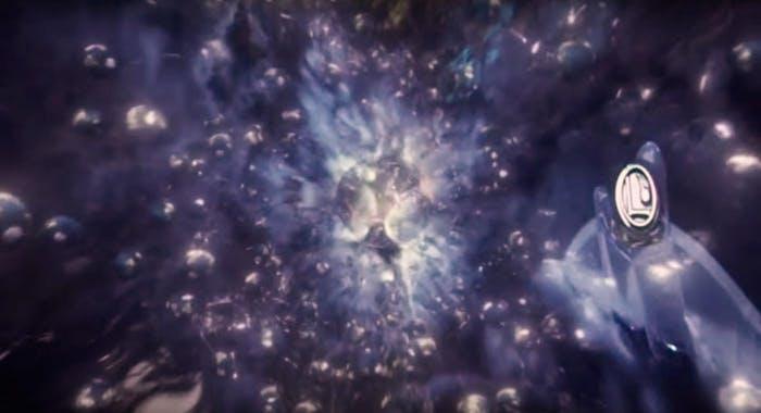 The Legion of Flight Ring, in 'The Flash' Season 2.