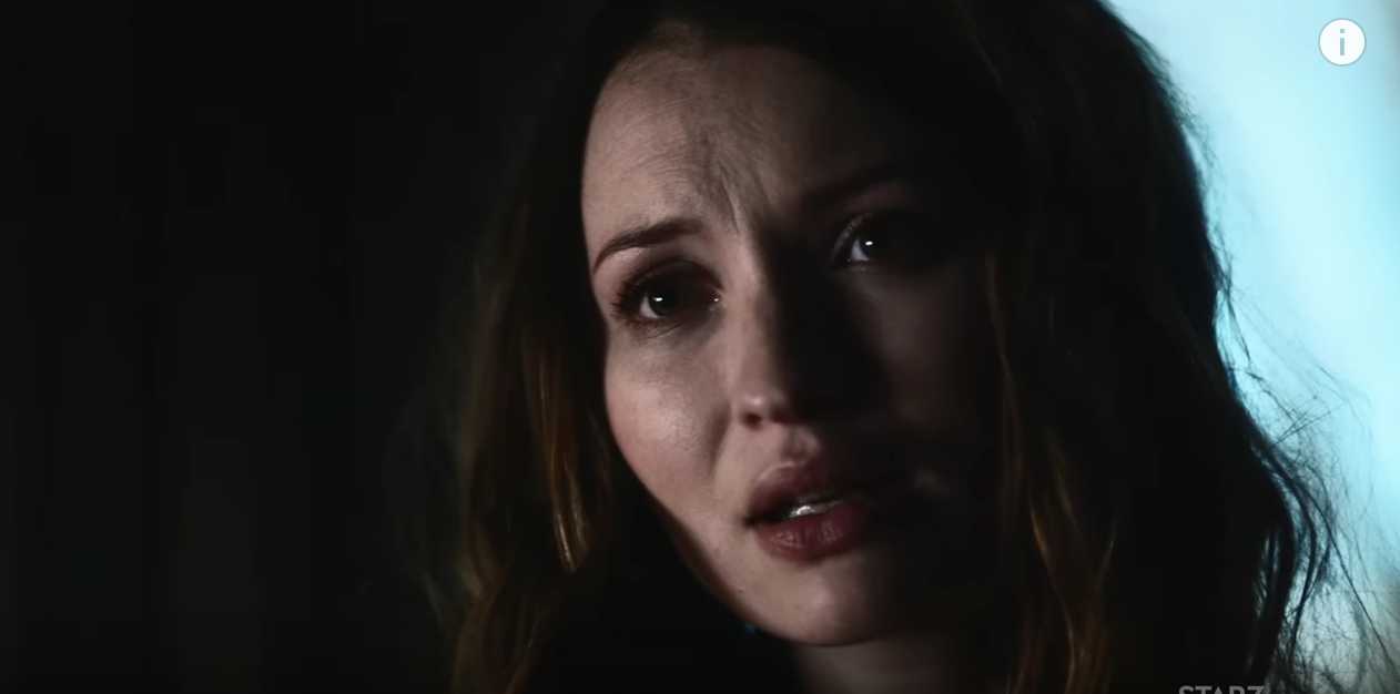 Emily Browning will play Laura Moon and Essie Tregowan in 'American Gods'