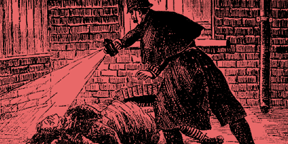 Scientists Are Getting Heated Over the DNA Study Identifying Jack the Ripper