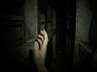 How to Stay Healthy in 'Resident Evil 7'