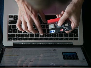 What Will People Buy on Cyber Monday?