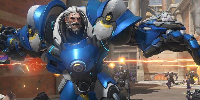 The default crew for 'Overwatch' Uprising isn't ideal on higher difficulties.
