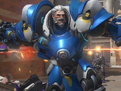 The Best Characters to Use in 'Overwatch' Uprising