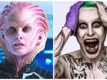 Evil Clowns Beat 'Star Trek Beyond' Aliens at the 2017 Oscars