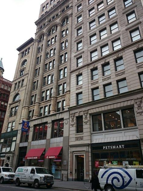NY Office