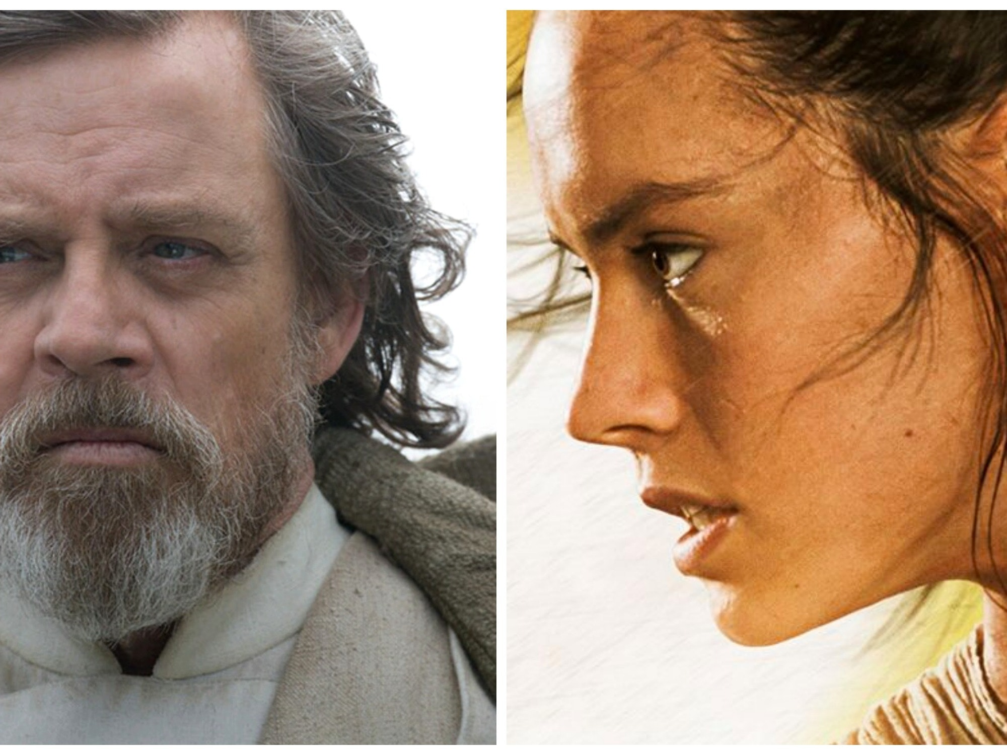 Secret of Rey's Parents Could Already Be in 'The Force Awakens'