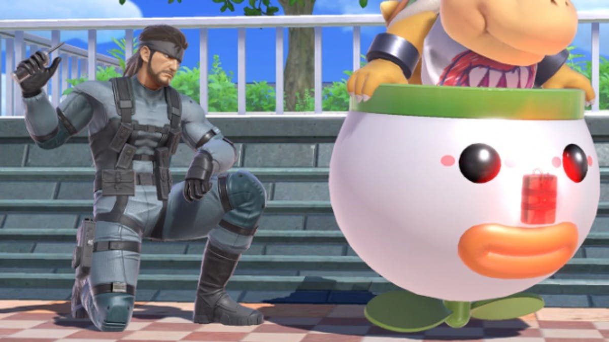 Smash Bros  Ultimate' Tier List: 4 Characters Who Dominate