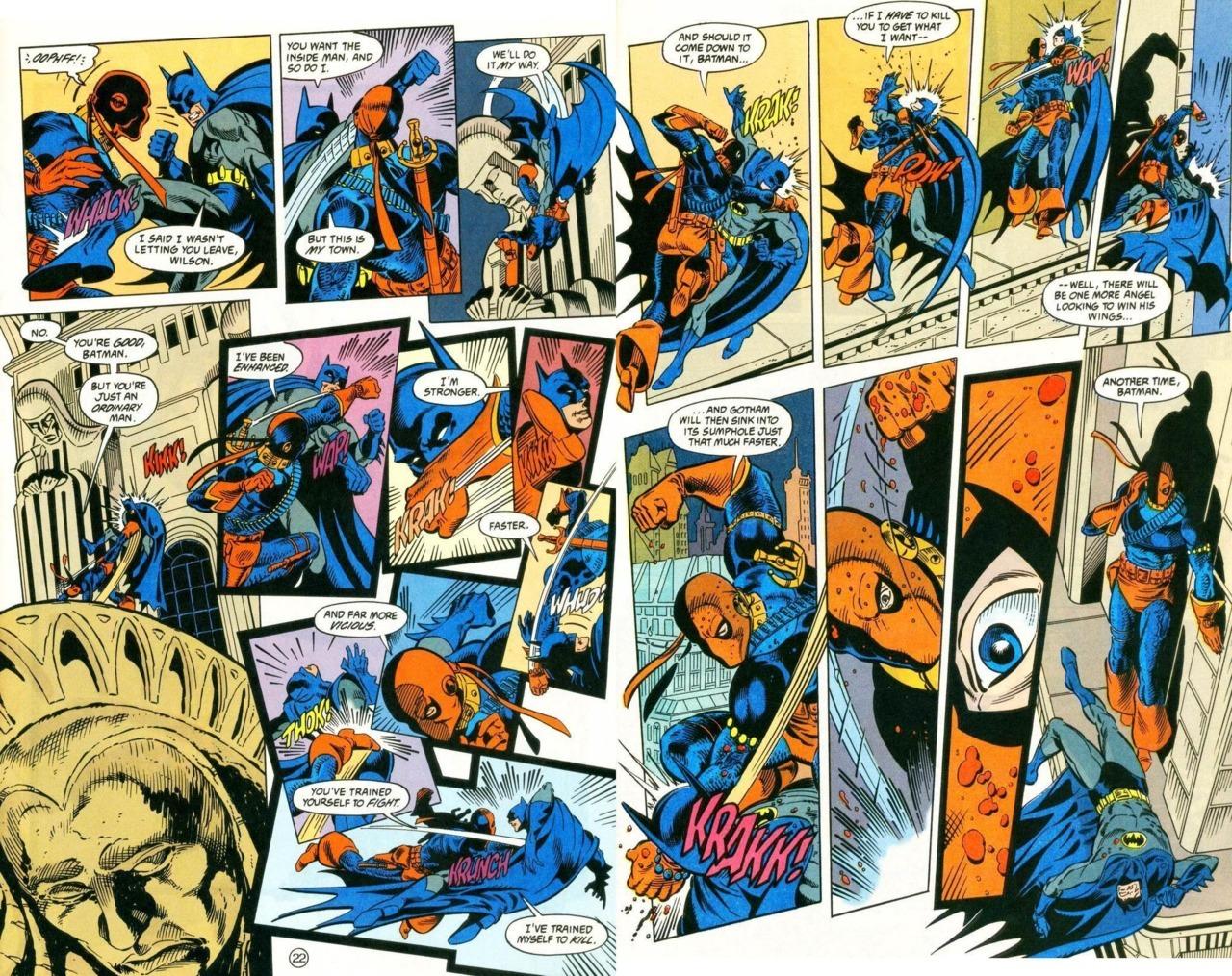 Manganiello to antagonize Affleck's Batman as Deathstroke