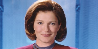 5 Reasons Why Janeway Was Star Fleet's Finest