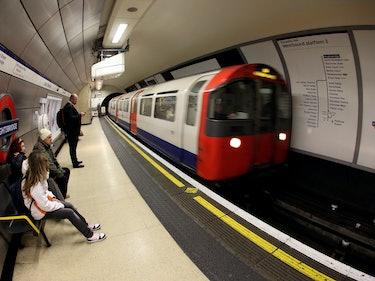 A Side-Effect of London's Bakerloo Tube Extension? Easier Breathing