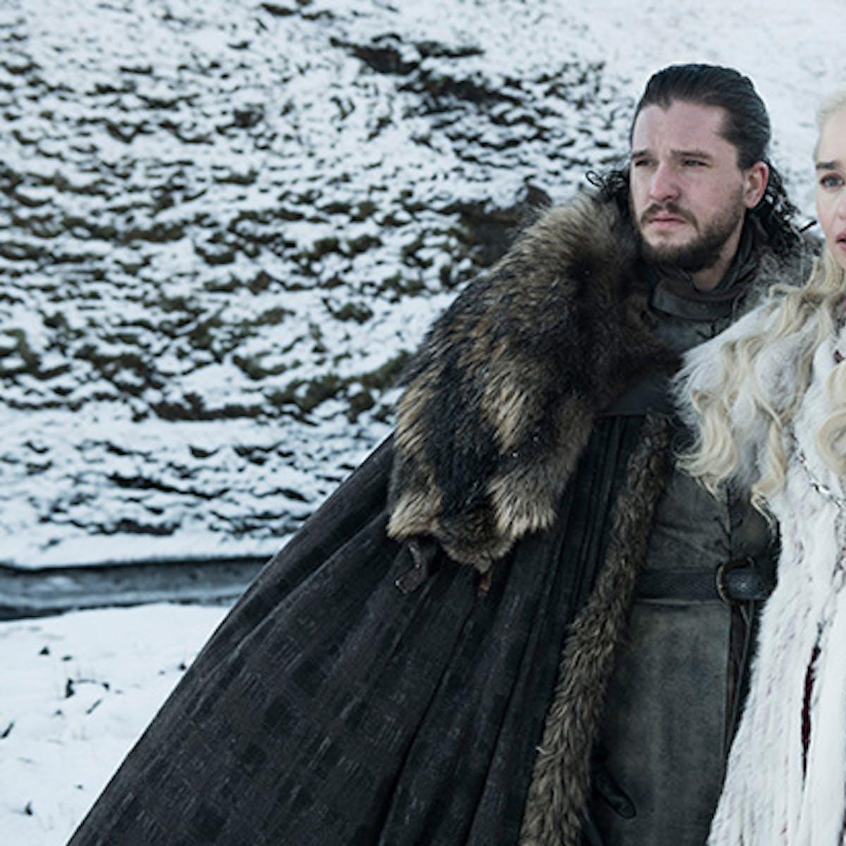 Game of Thrones' Season 8 Spoilers: Dany's Pregnancy Could Doom