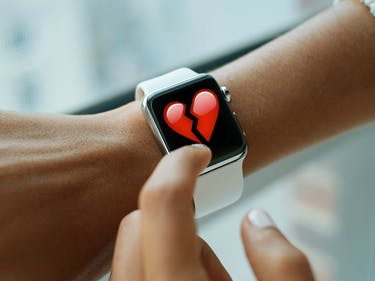 Your Smart Watch Will Tell You How Badly Your Date Is Going