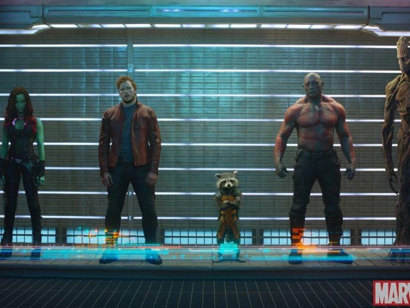 Honest Names for the 7 Marvel Films