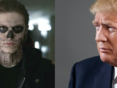Election Theme for 'American Horror Story' Could Be Fantastic
