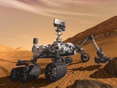 The Secrets of Life on Mars Lay Right Beneath Our Feet