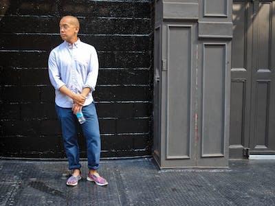 Jeff Ng, a.k.a. jeffstaple, Founder of Staple Design | JOB HACKS