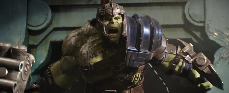 Image result for hulk ragnarok