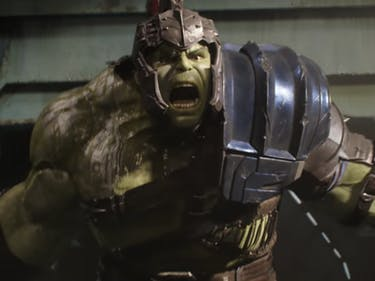 Why the Hulk and Thor Are Fighting in the 'Ragnarok' Trailer