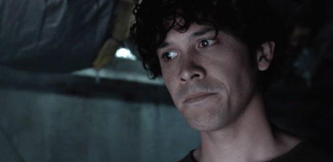 Bellamy Blake in 'The 100' Season 4